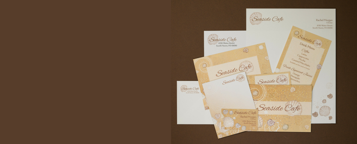 We Aren't Just Business Cards!