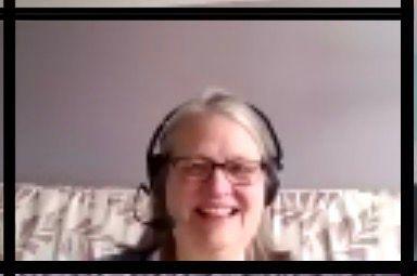 Karen Stanbary, Spring Seminar 2020 (online)