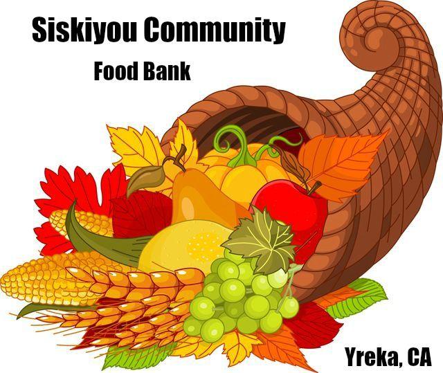 Siskiyou Community Food Bank