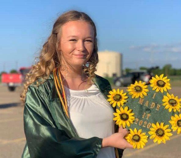 Alisha Frost: Moody High School