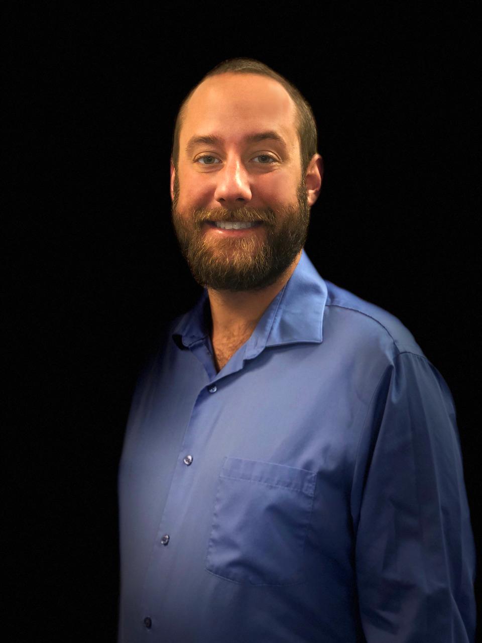 Tyler Hawkins, Board Member