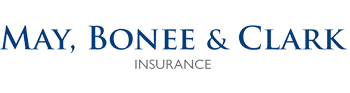 May, Bonee & Clark Insurance Logo