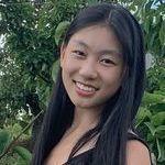 Statewide Winner: Rachel Zhang