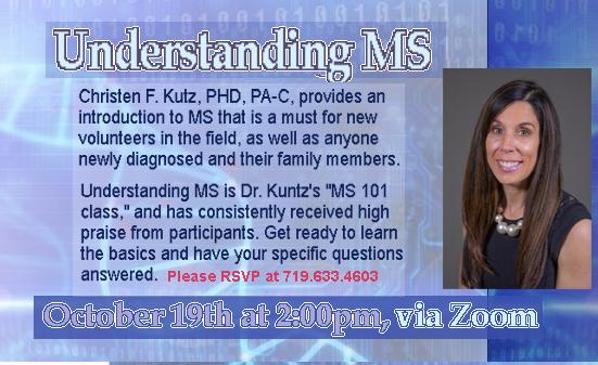 Understanding MS