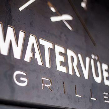 WATERVUE GRILLE