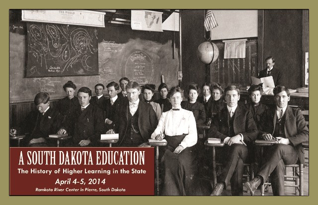 History of Higher Education to be discussed at 2014 History Conference April 5-6