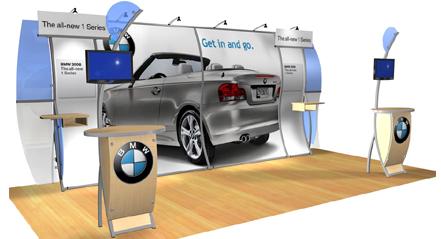 Trade Show Display 14
