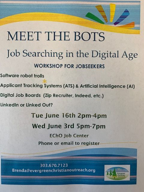 Job Searching in the Digital Age