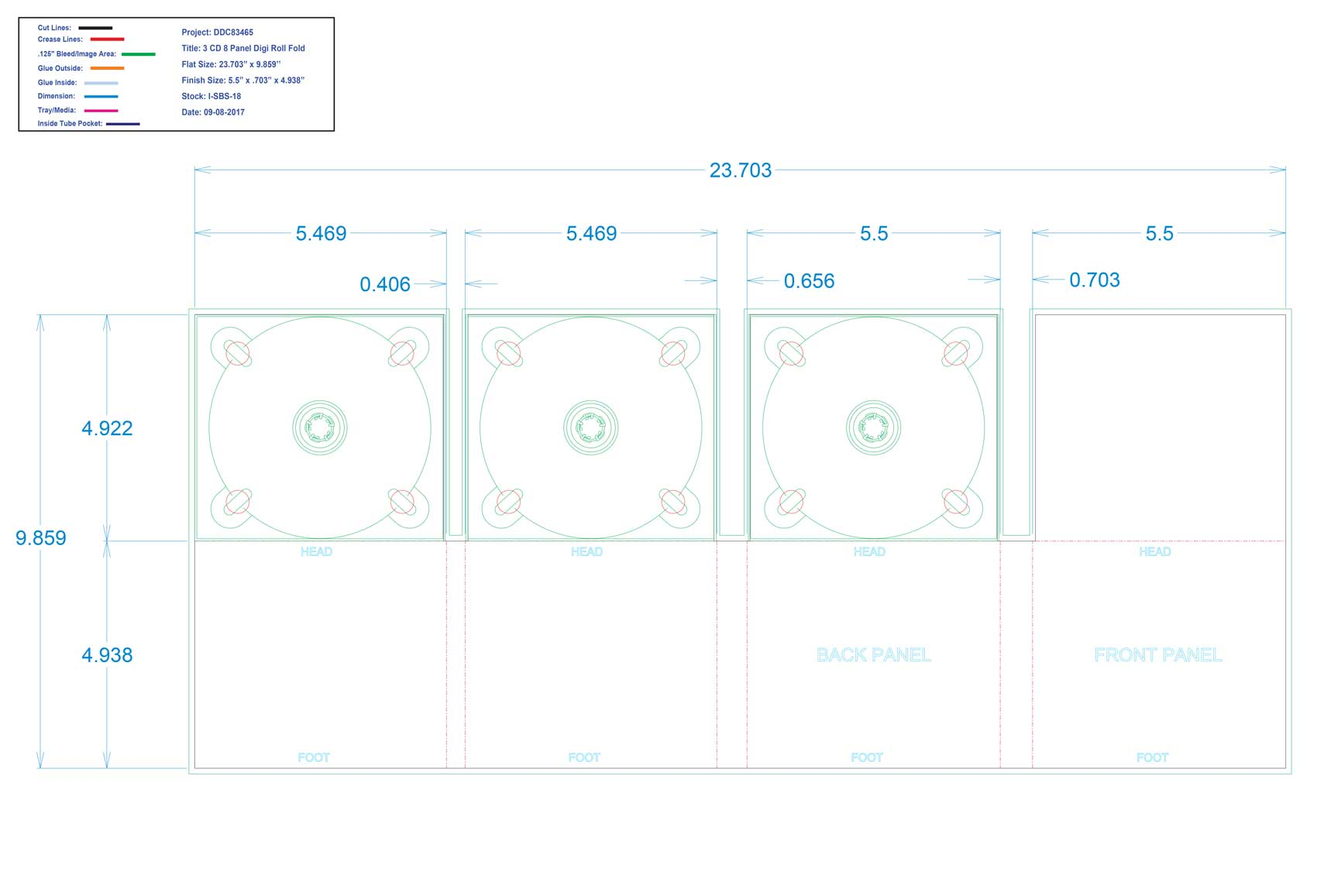 DDC83465_3-CD 8-Panel Digi Roll Fold