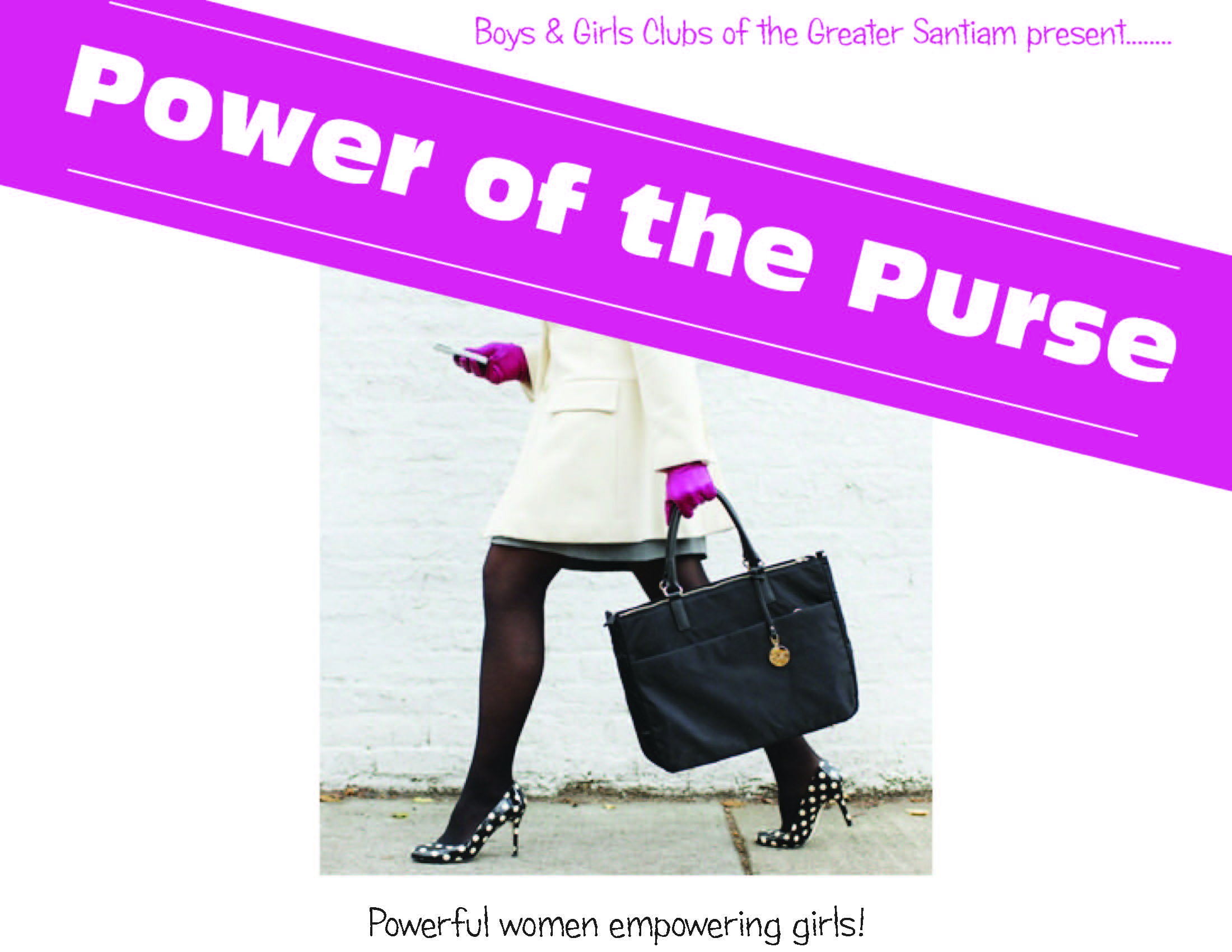 Ladies Night Out - Power of the Purse