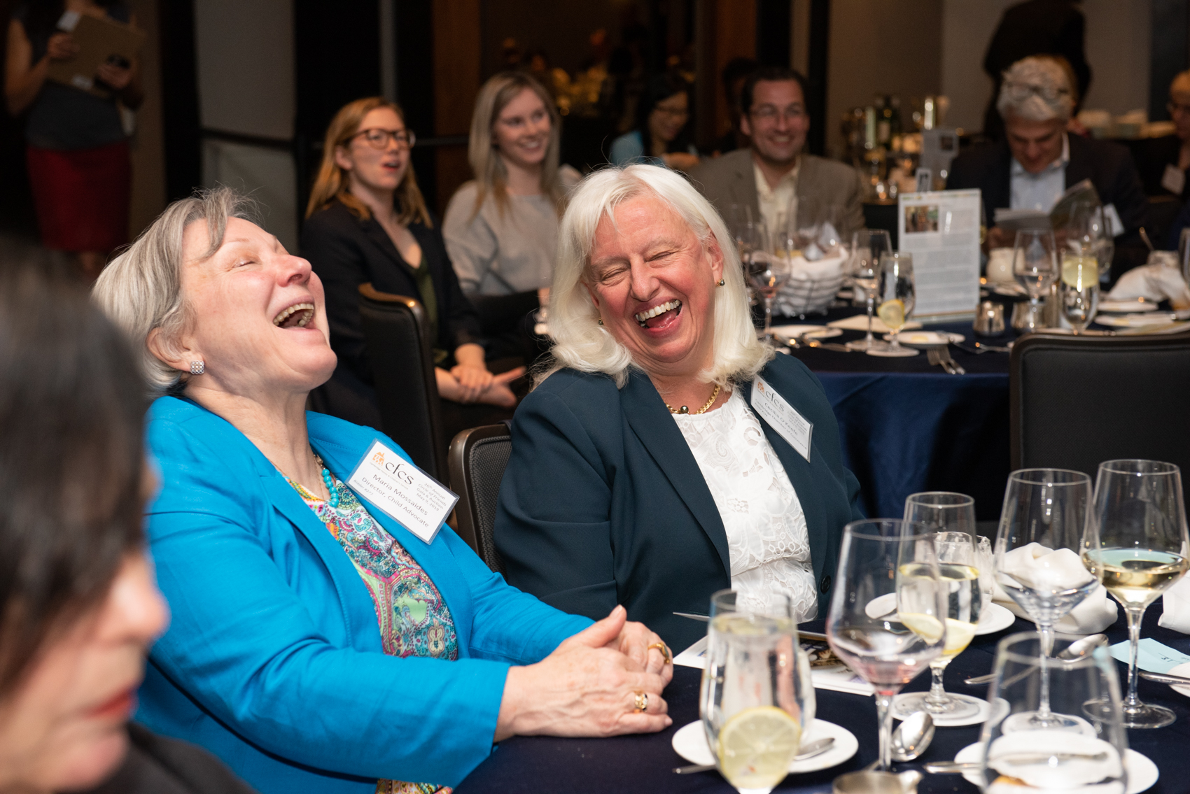 Event Recap: The 26th Annual Circle of Friends Gala