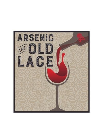 OPEN AUDITIONS FOR ARSENIC AND OLD LACE