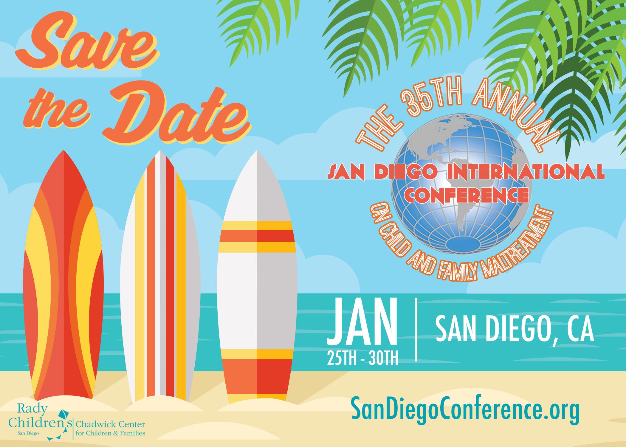 San Diego Chadwick - AVA PreConference