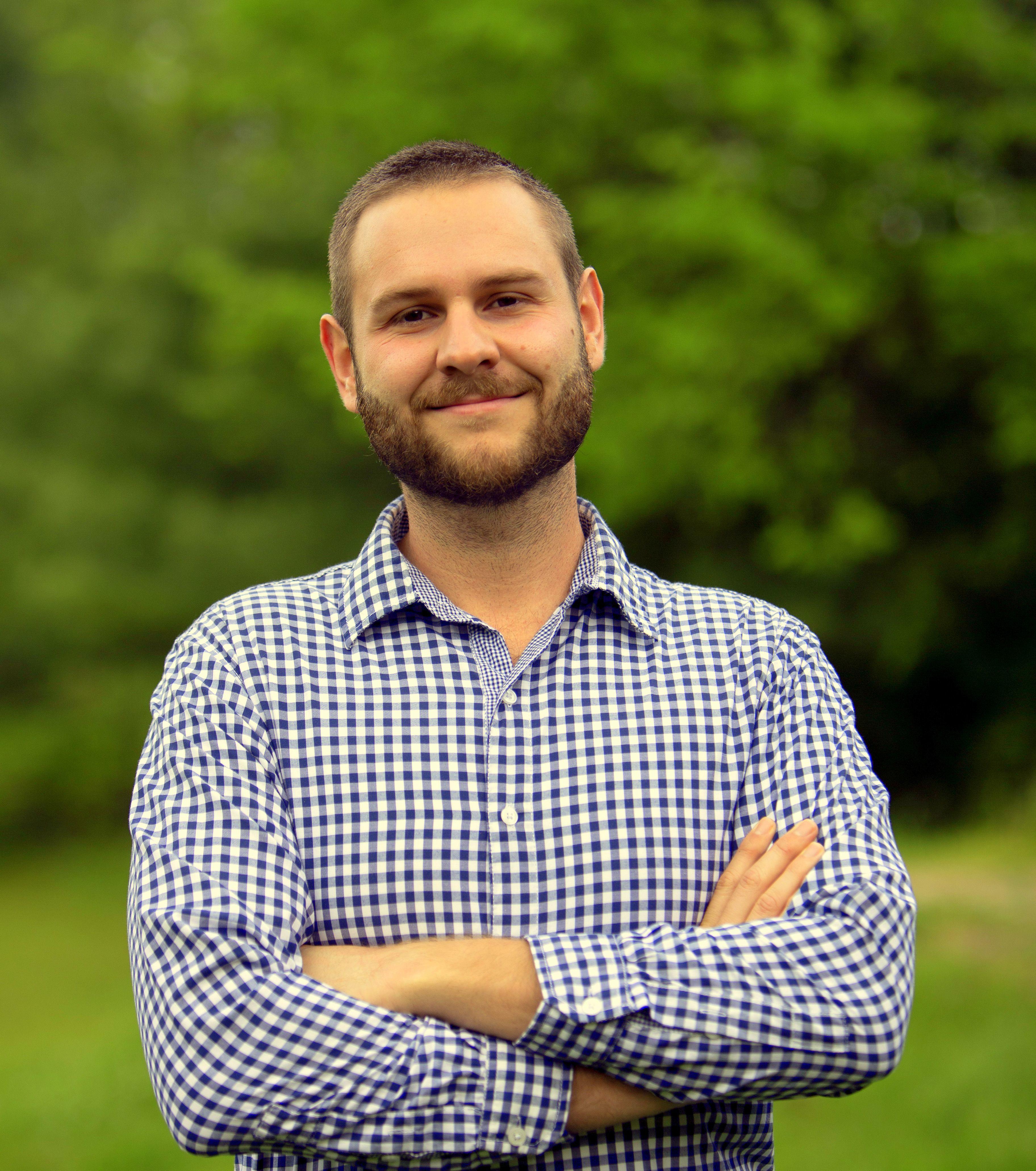 Adam Kody, Board Co-Treasurer