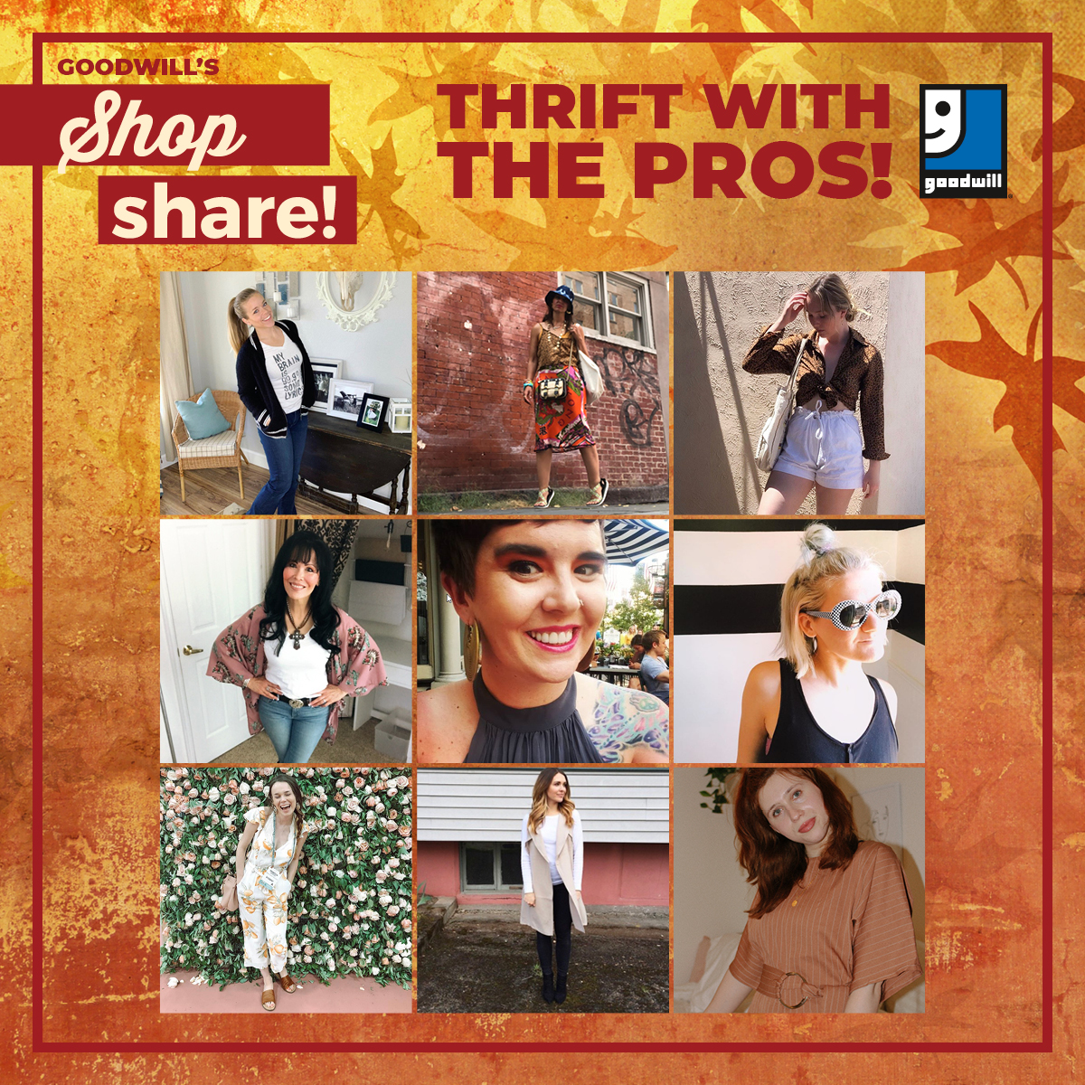 Goodwill's Shop & Share comes to Castle Rock!