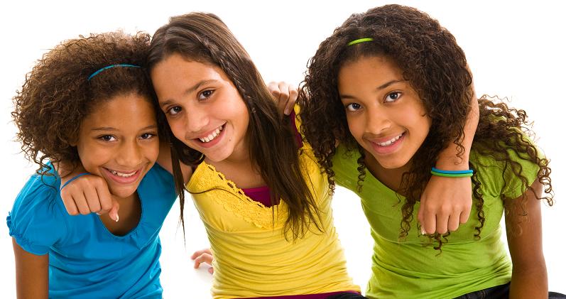 Girl Empowerment Program