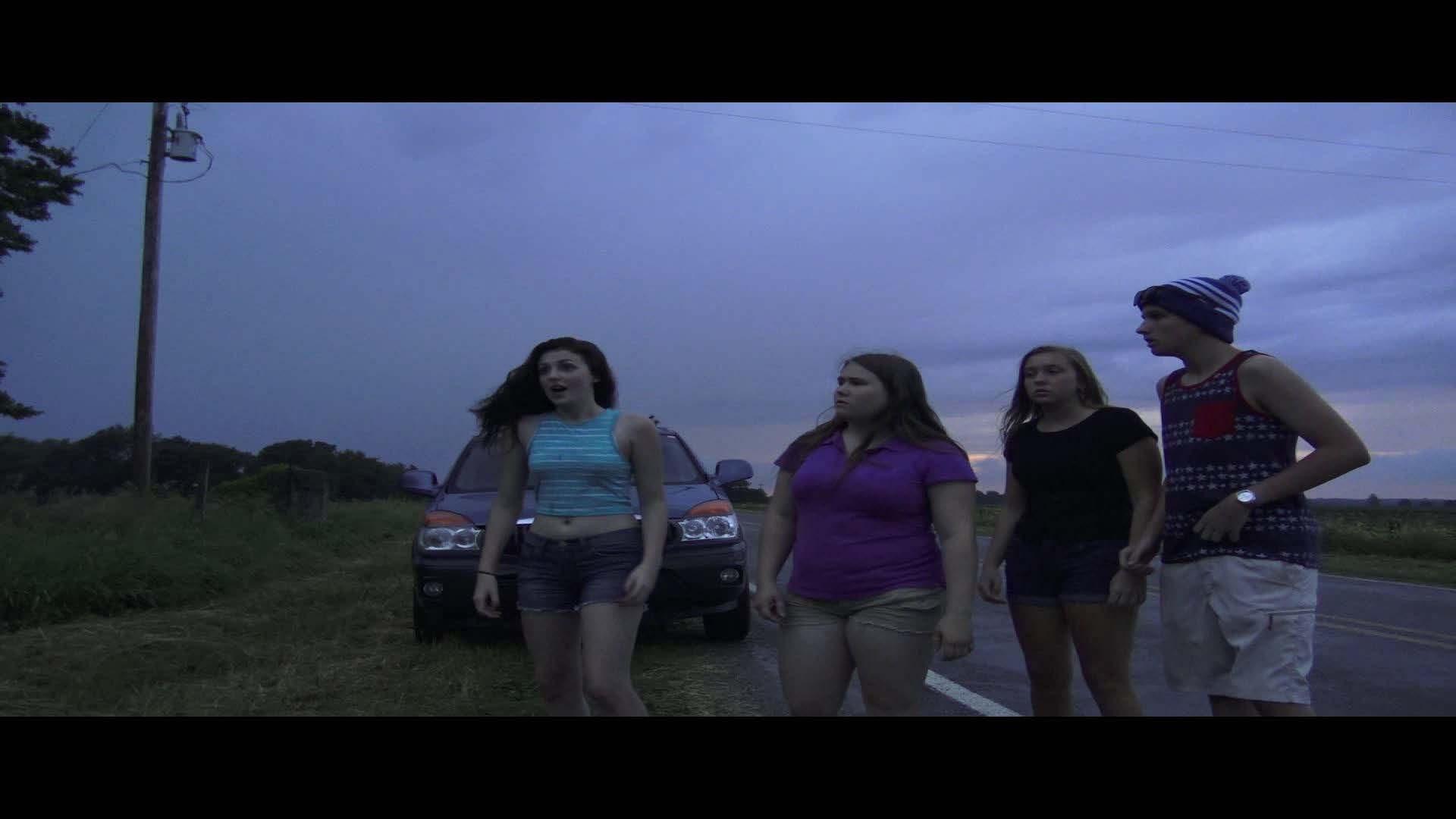 Tibbits Film Festival for Teens