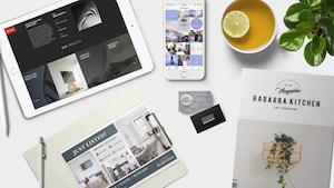 Cross Media Marketing -The mix of print and digital