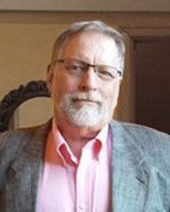 Rev. Doug Morton
