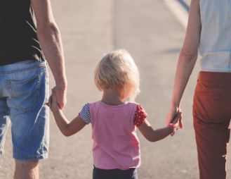 Co-Parenting for Healthy Children