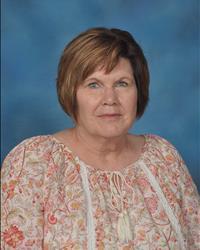 Mrs. Mary Linder