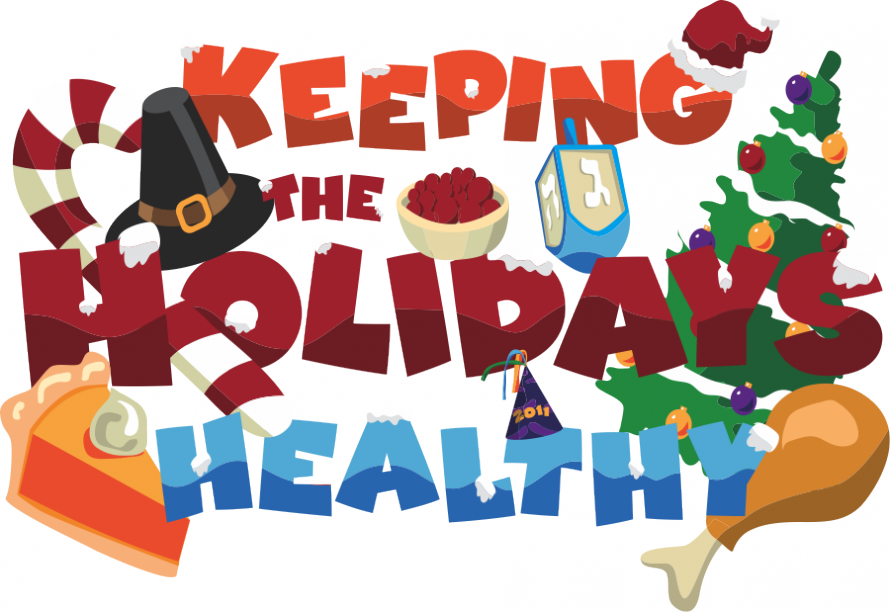 Healthy Eating Tips for the Holidays | Video