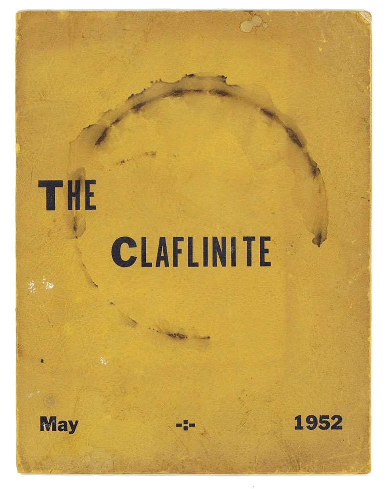 The Claflinite