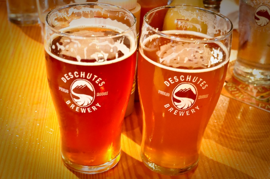 Community Pint Night at Deschutes Brewery