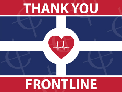 002 Thank You - Frontline