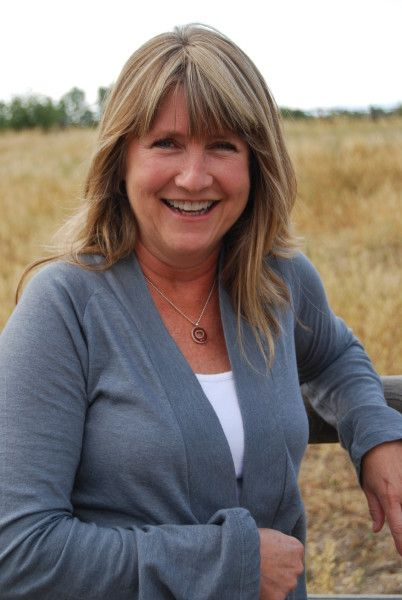 Darcy Minter - Founder and Executive Director
