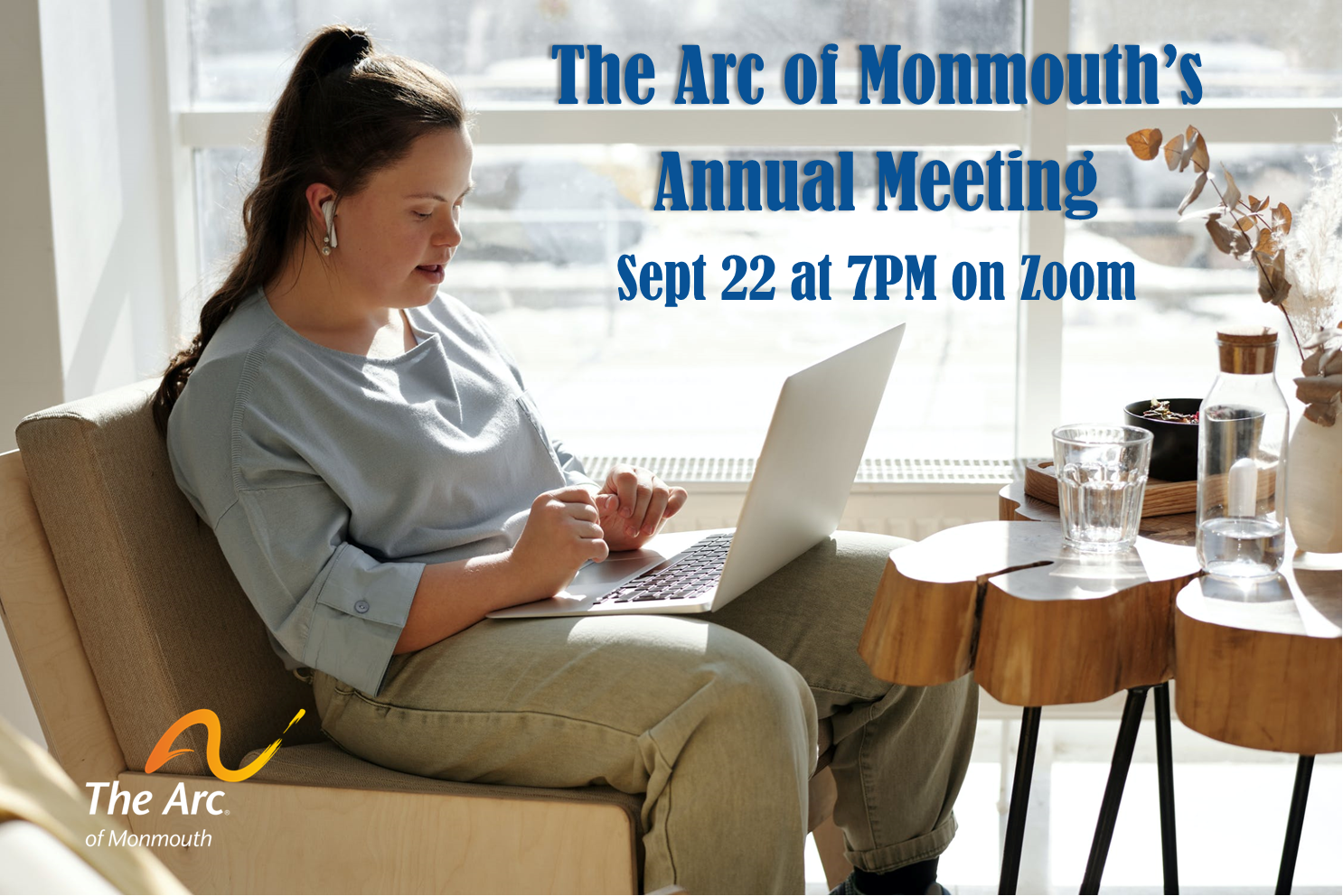 The Arc Annual Meeting (Members)