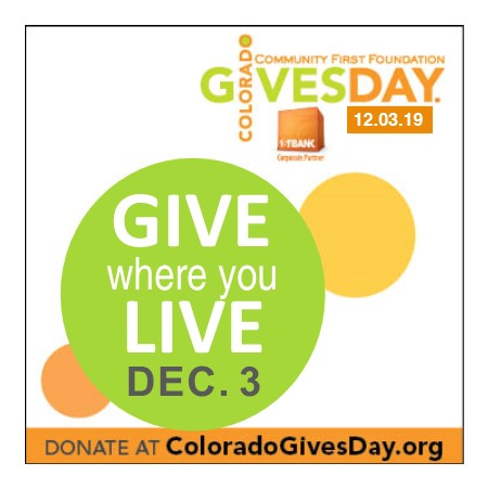 Colorado Gives Day