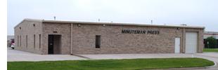 Minuteman Press Digital Printing, Offset Print & Copying