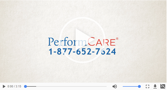 Overview of PerformCare