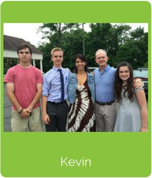 Kevin - Testicular Cancer