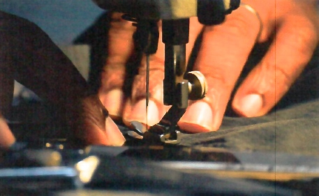 Professional Tailoring 100 Vest Making- 9-11:30AM