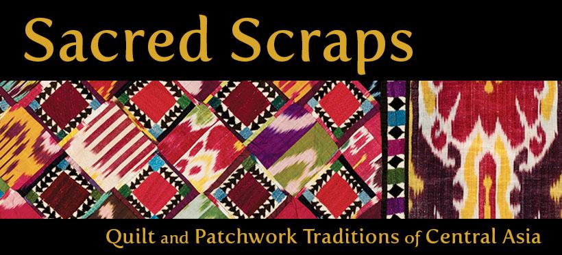 Sacred Scraps