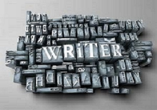 A Writers' Read