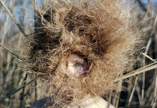 Opening Reception for Riitta Ikonen: Portrait of the artist as a young leaf