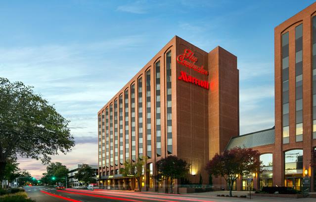 The Lincoln Cornhusker Marriott Artist-In-Residence Program