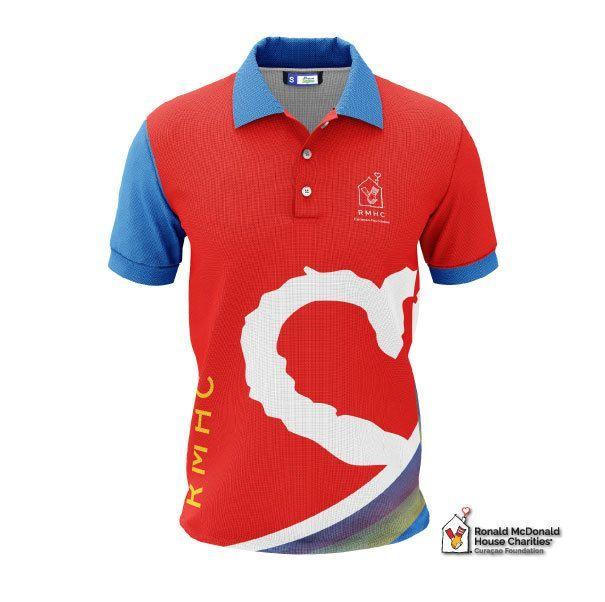 RMHC Golf 2020 PoloShirts