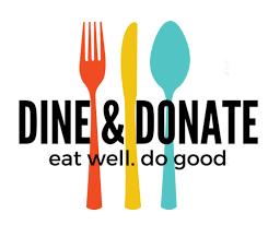 Applebee's Dine to Donate Event