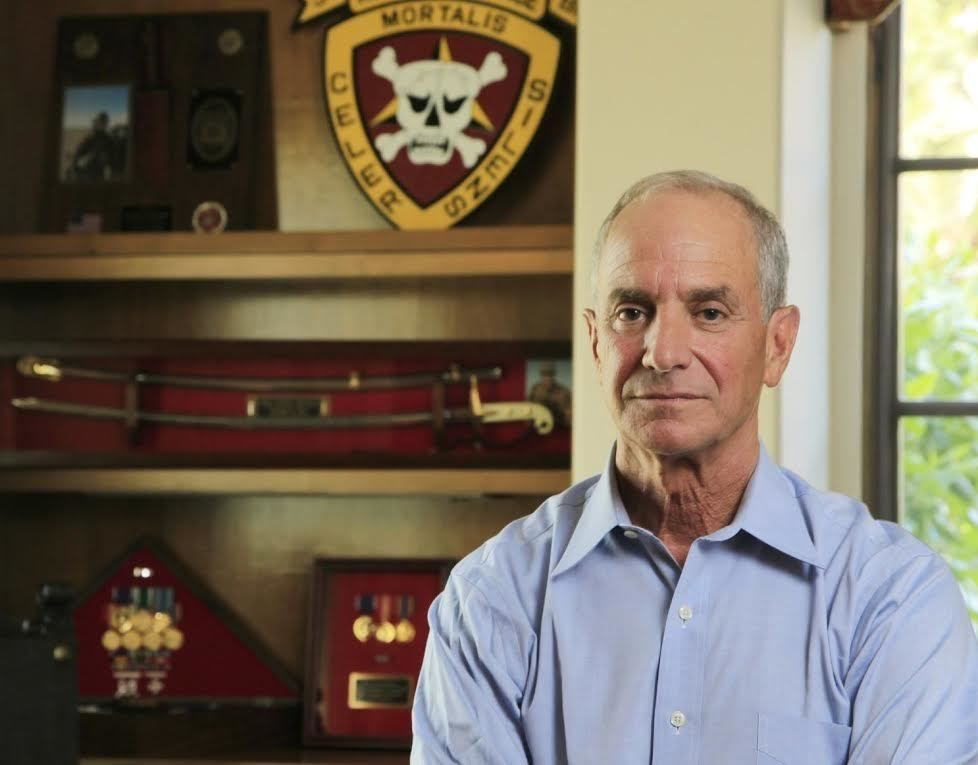 Bill Krissoff '64