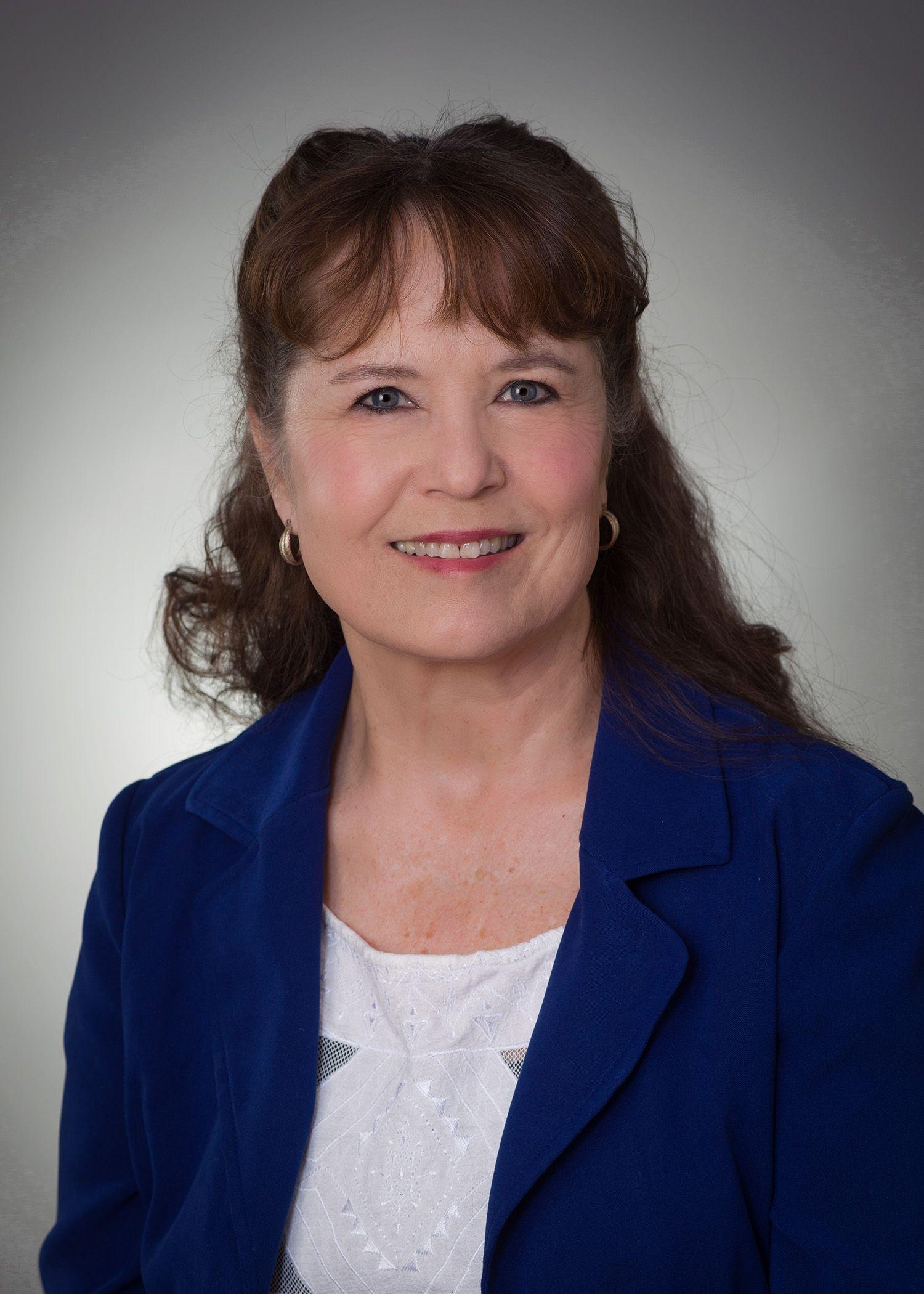 Judi Adams - Vice President