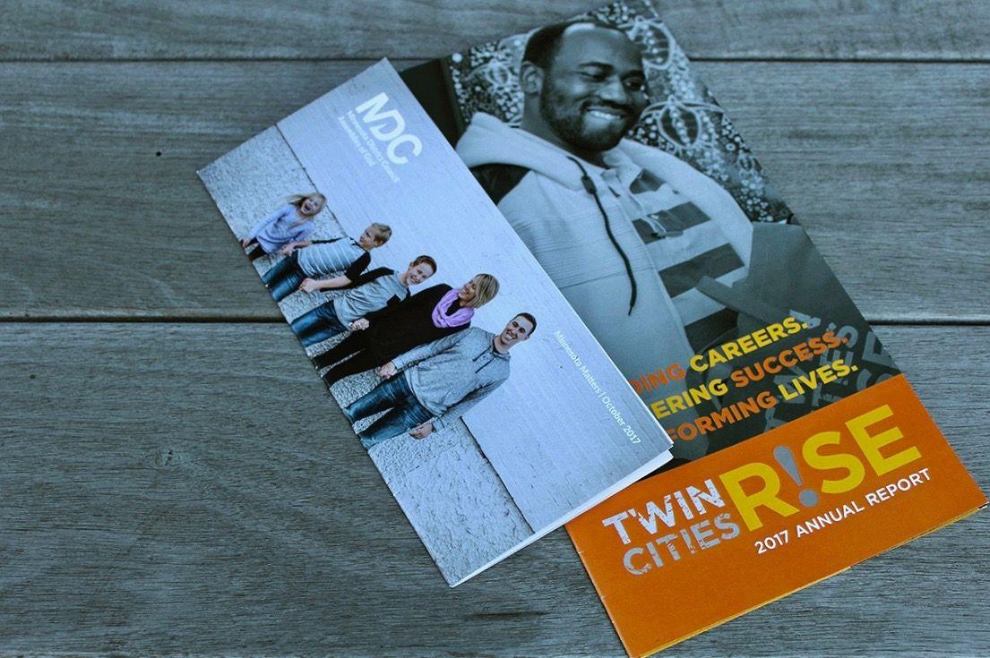 Booklets, Brochures, Programs