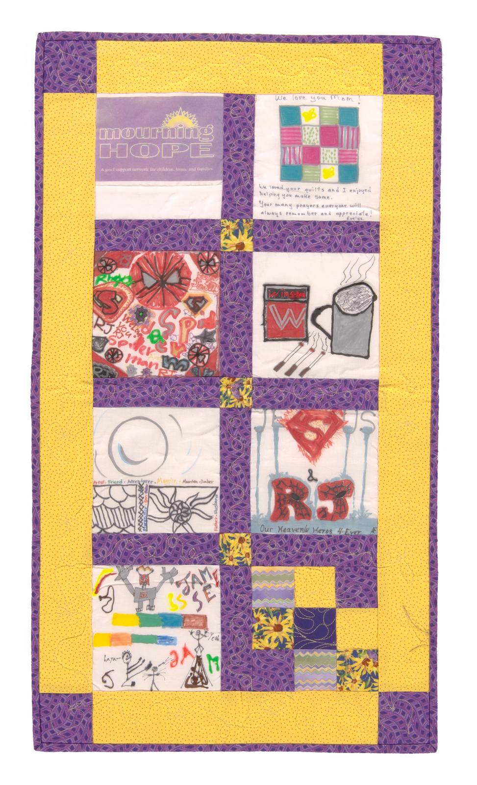 2009 Spring Quilt 2