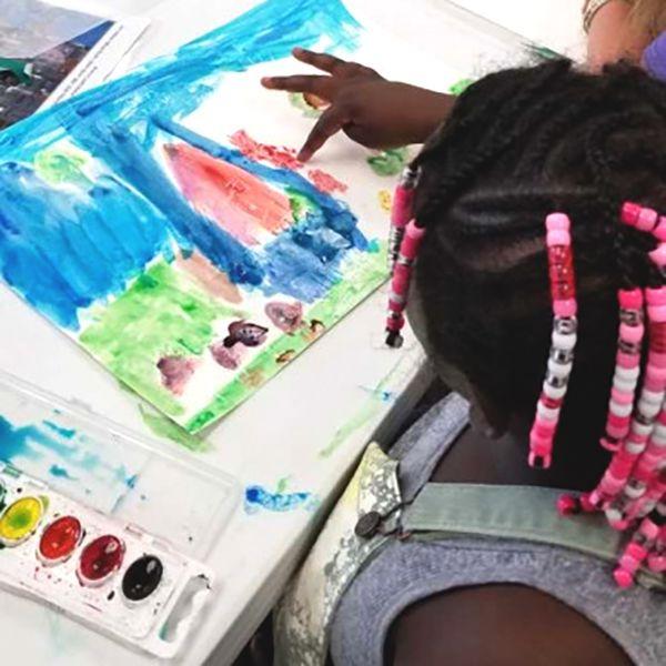 Community Art Partners