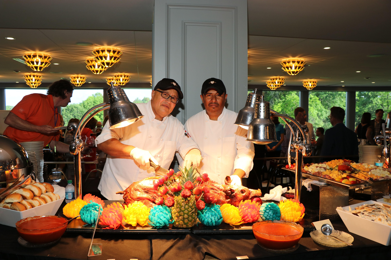 HHC Chefs