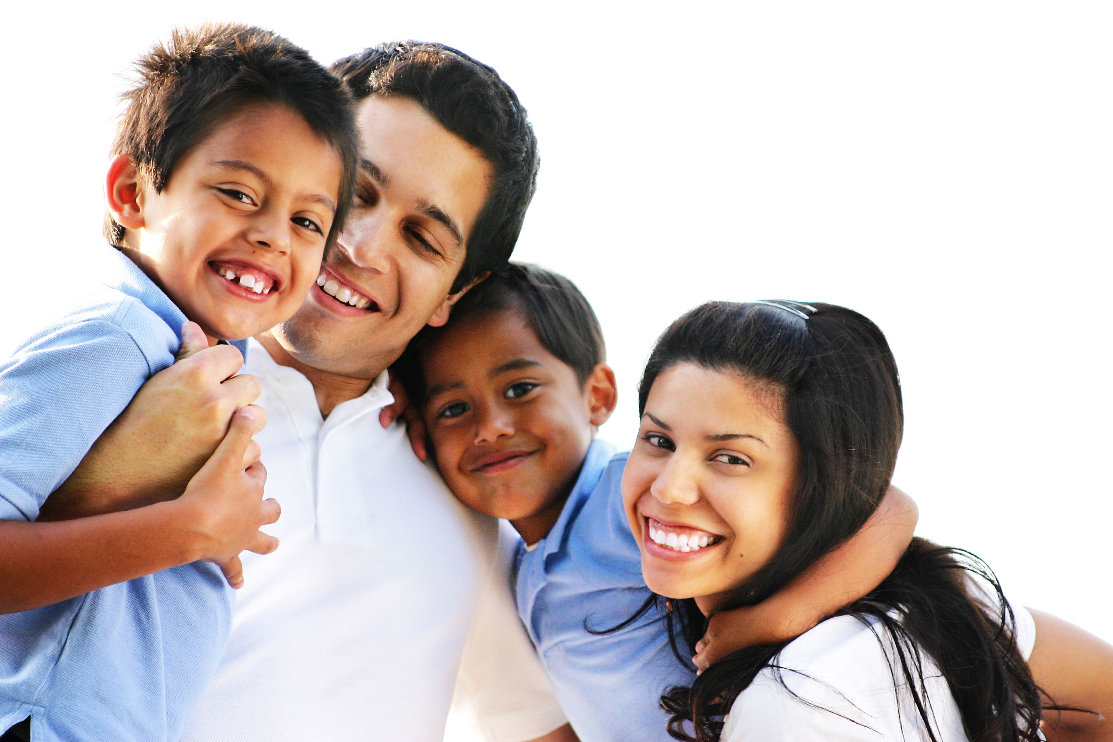 January is Positive Parenting Awareness Month