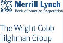 Jan Cobb- The Wright Cobb Tilghman Group at Merrill Lynch